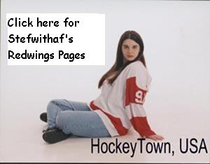 Check out my hockey pages!